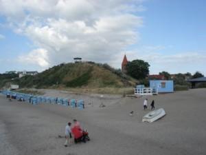Strand Ostseebad Rerik
